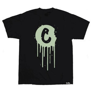 "Image of ""Logo Drip"" t-shirt - COMING SOON"