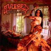 Image of Avulsed - Gorespattered suicide