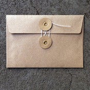 Image of Midori horizontal envelopes - set of 8