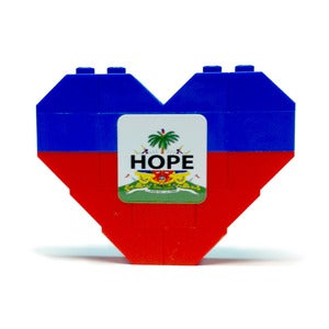Image of ♥ Hope For Haiti H.O.B