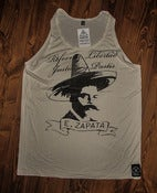 Image of Zapata | Tank Top | Cream