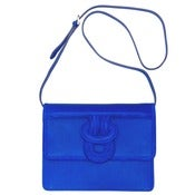 Image of Fitzgerald Satchel - Cobalt Blue