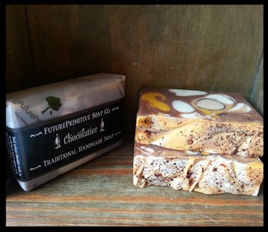 Image of Chocolatier Handmade Soap