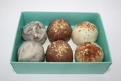 Image of Coffee Cake Ball selection