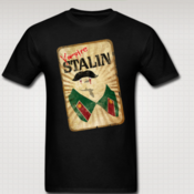 Image of Shirt 9 - Vampire Stalin