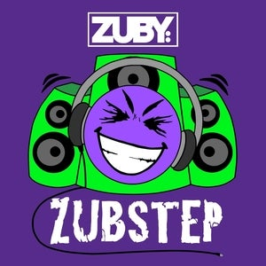 Image of Zubstep EP - CD Album
