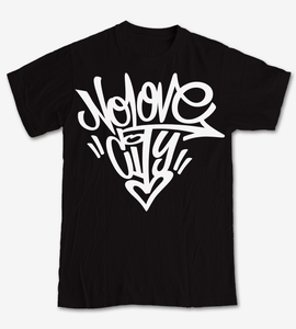 Image of Graffiti Logo (Black)