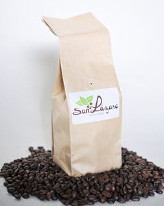 Image of San Lazaro Coffee - Whole Bean