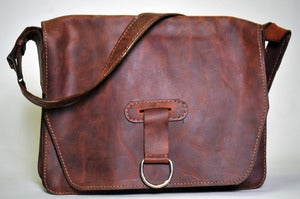 Image of D-Ring Shoulder Bag *More Colors Available