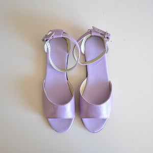 Image of Beka leather sandals