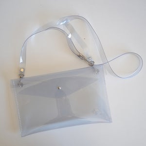 Image of Sarah Envelope Bag with Strap