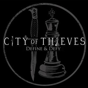 Image of City of thieves - define &amp; defy FREE album download