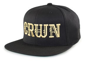 "Image of ""KINGS CRWN"" SNAPBACK 