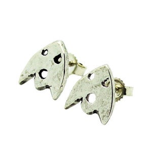 Image of GHOSTFACE EARRINGS