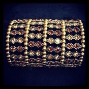 Image of ROMA Manchette/Cuff Bracelet