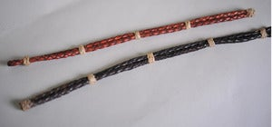 Image of Raw-Hide Bracelet 