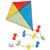Image of TRADITIONAL KITE