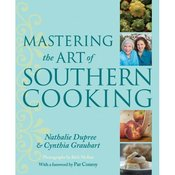 Image of Mastering the Art of Southern Cooking