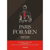 Image of Paris for Men