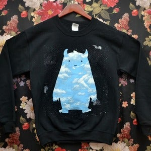 Image of 'Mr. Sky' Sweater