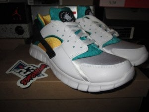 Image of Huarache Free QS 2012