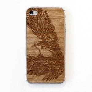 Image of THE DOVE iPHONE 4/4S/5 COVER_By Si Scott