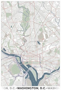 Image of Washington DC
