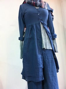 Image of Dove Tree Cardi / Dress