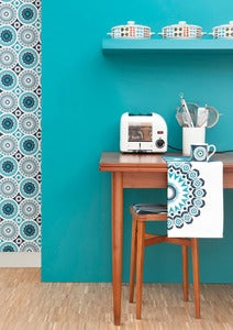 Image of Mini Moderns Environmentally Responsible Paint - LIDO
