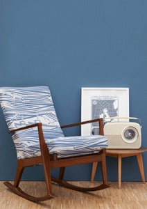 Image of Mini Moderns Environmentally Responsible Paint - WASHED DENIM™