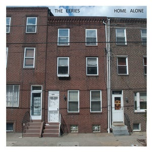 Image of The Eeries- Home Alone LP