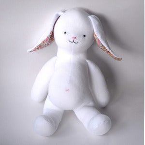 Image of Funny Bunny Kit - White