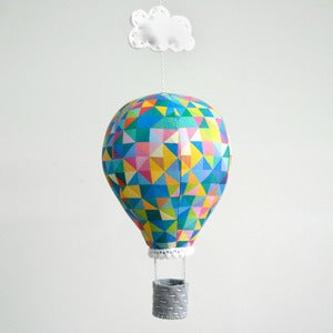 Image of Air Balloon Kit - Pinwheel