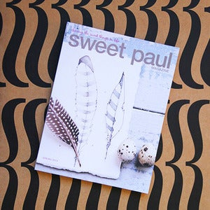 Image of Sweet Paul Magazine #12