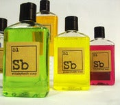 Image of Stinkybomb Shower Gel