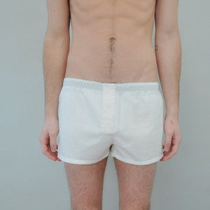 Image of Short Boxer / Natural