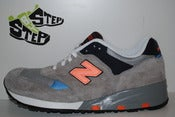 Image of New Balance 580 &quot;Auburn Tigers&quot;