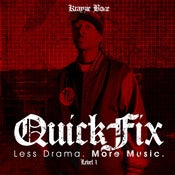 Image of QuickFix EP Digital Copy