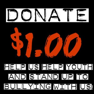 Image of DONATE $1 AND HELP OUR YOUTH!