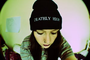 Image of Deathly High Hat