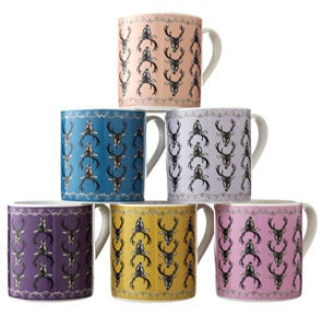 Image of Stag Mugs