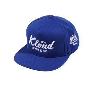 Kloud Classic Snappy Royal (WC)