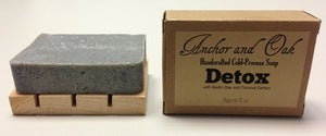Image of Detox Soap