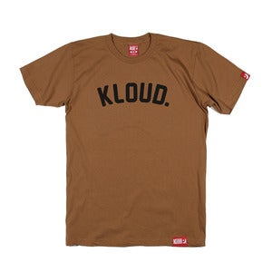 Kloud Spot tee Rust