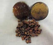 Image of **Free Shipping** Eley of London Pistol Percussion Caps