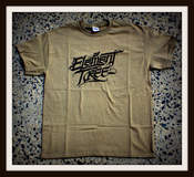 Image of ELEMENT TREE Handstyle T-Shirt By: MR. MUSTART