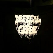 "Image of DEFECAL OF GERBE ""logo"" t-shirt"