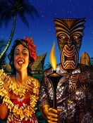 Image of &quot;TROPIC GOTHIC&quot;