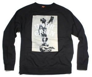 Image of PERSEUS CREW | black