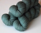 Image of Juniper- Blackberry Worsted